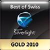 best of swiss silverlight